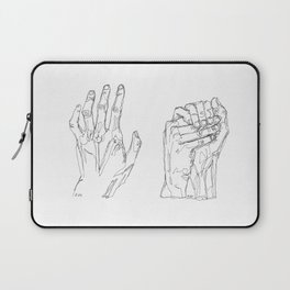 Moral Support Laptop Sleeve