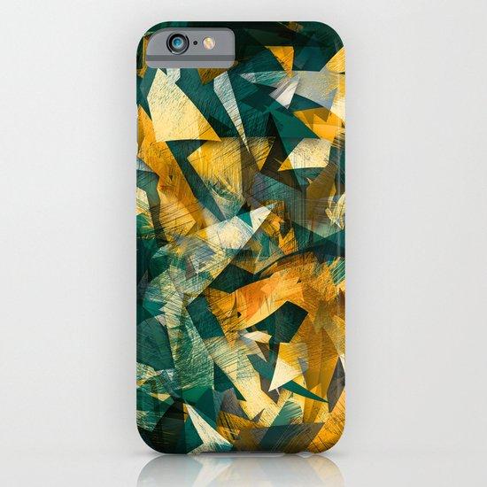 Raw Texture iPhone & iPod Case