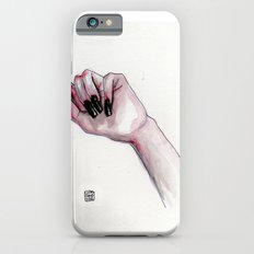 Poisoned Slim Case iPhone 6s