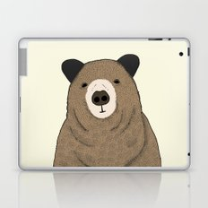 Toby Laptop & iPad Skin