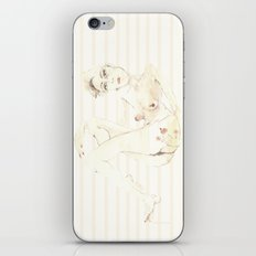 Nude 5 iPhone & iPod Skin