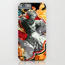São Miguel Arcanjo (Archangel Michael)   iPhone Case