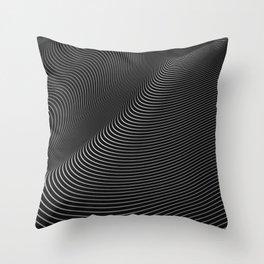 Seizure Throw Pillow