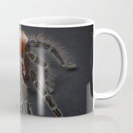 The Scary Spider Coffee Mug