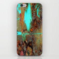 Midline iPhone & iPod Skin