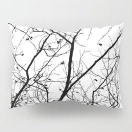 Branches Pillow Sham