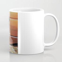 Teddy.  Coffee Mug