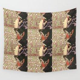 Derek Wall Tapestry