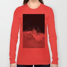 Blue Sea Long Sleeve T-shirt