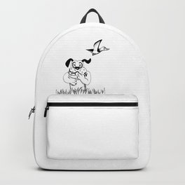 DuckHunt Backpack