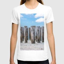 Pilar Beach T-shirt