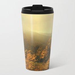 Morning Breeze Travel Mug