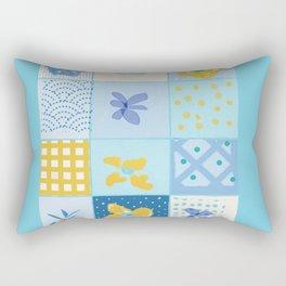 KIM'S DESIGN Rectangular Pillow