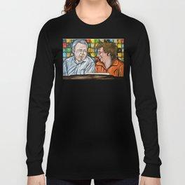 Archie & Edith Bunker  Long Sleeve T-shirt