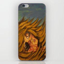 Heart Breaker iPhone Skin