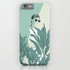The Blue Nature iPhone 6 Slim Case