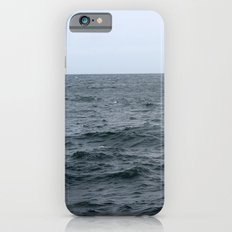 Stormy Waves iPhone 6s Slim Case