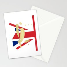 YL in London Stationery Cards