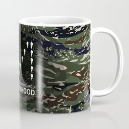 MCHG Brotherhood Camouflage Coffee Mug