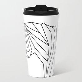 raya goods : modern pony Travel Mug