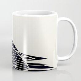 The Turquoise Thief Coffee Mug
