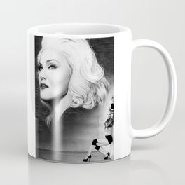 Girl Gone Wild Coffee Mug
