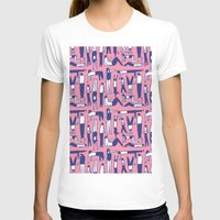 kim sy ok T-shirts featuring OK by Regina Rivas Bigordá