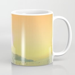 Winter romantic Coffee Mug