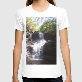 Cheers to Waterfalls pt.1 T-shirt