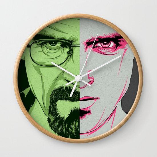 B.B. Wall Clock