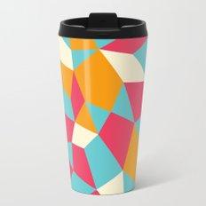 Boulderoid Series: Sunnyside Travel Mug