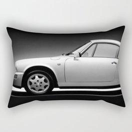 Porsche 911 Rectangular Pillow