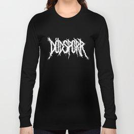 Dödsporr Long Sleeve T-shirt