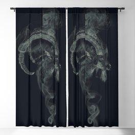 BlackPhillip /Reborn Blackout Curtain