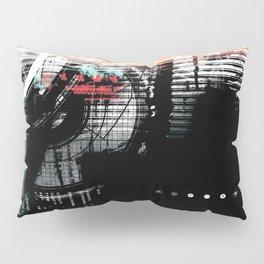 X Machina #I Pillow Sham