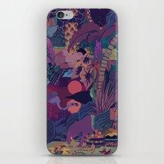 ZABA iPhone & iPod Skin