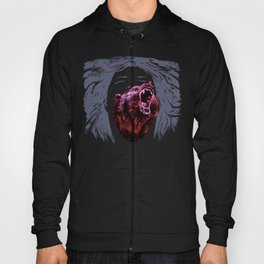 Cry for the lost Hoody