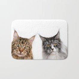 Remy & Moose Bath Mat