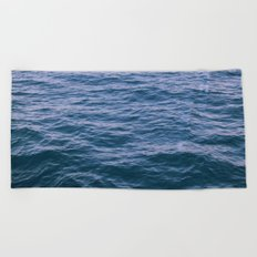 Sea - Water - Ocean Beach Towel