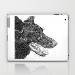 z dog 2 Laptop & iPad Skin