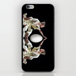 MINERVA & THE ORDER OF PHANES iPhone Skin