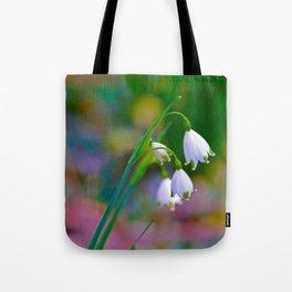 Spring Impression 2 Tote Bag