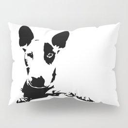 BULL TERRIER GIFTS Pillow Sham