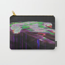 left handed Carry-All Pouch