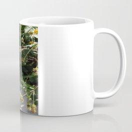 dying for sun Coffee Mug