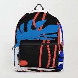 Jungle Night Fever Backpack