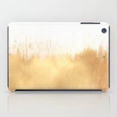 Brushed Gold iPad Case