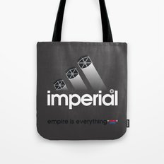 Brand Wars: Imperial Tote Bag