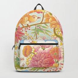 Bird & Butterfly Reflect Backpack