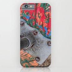 Merry-Go-Round iPhone 6s Slim Case